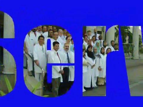 Clinical Services Division  @ King Faisal Specialist Hospital - Jeddah