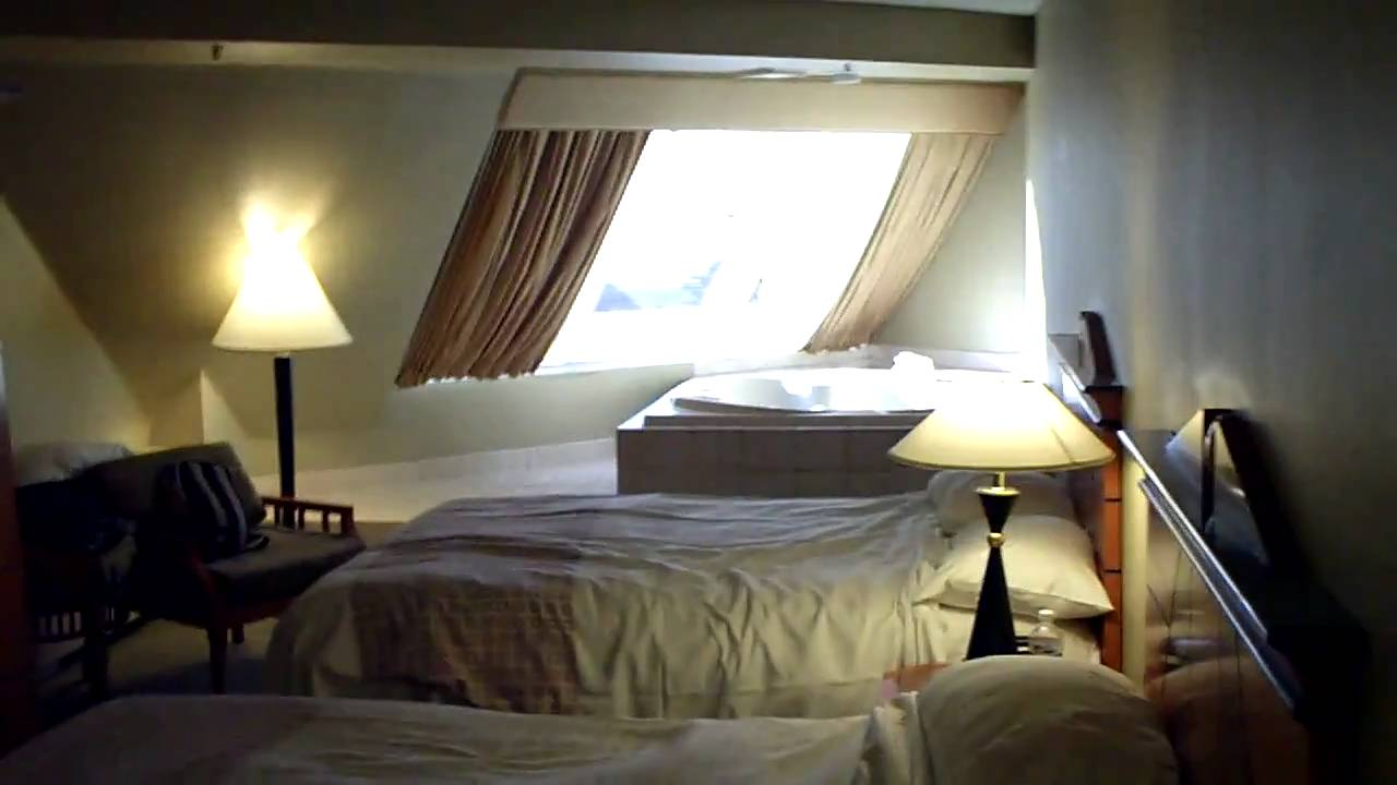 Luxor 2 Bedroom Suite Suite Hotel Luxor Las Vegas Youtube