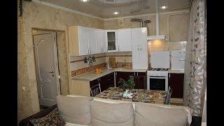Купить 2 квартиру с дорогим ремонтом в хорошем районе Краснодара!