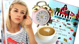 One of Evelina's most viewed videos: My Morning Routine :: Evelina Barry