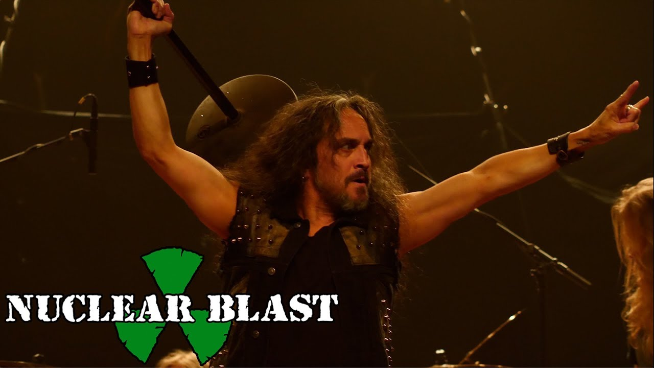 DEATH ANGEL - I Came For Blood (OFFICIAL MUSIC VIDEO)