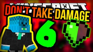 MINECRAFT: ZAŠTO TO RADIŠ MINECRAFTU DRAGI | Don't Take Damage 6