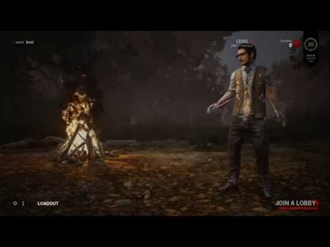 nL Live on Hitbox.tv - Dead by Daylight! [07/14/16] (Part 2)