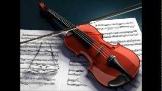Mozart - Violin Sonata No. 1 in C, K. 6 [complete]