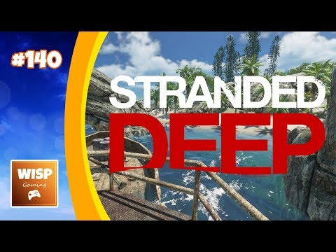 Stranded Deep: Shell Beach #140