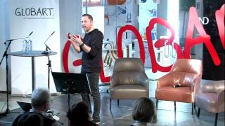 "ARAL BALKAN | ""Beyond the Clouds""  // GLOBART Academy 2016"