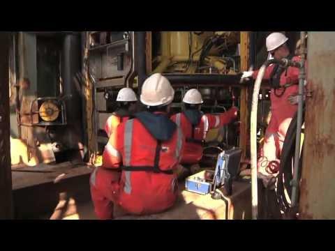 Petrobras - Van Oord 'Rock Manaus'