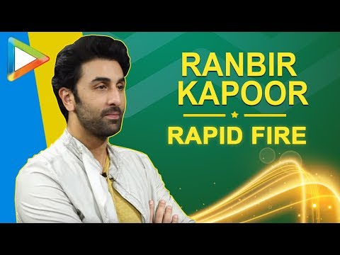 "Ranbir Kapoor: ""Raazi is one of the GREATEST films..."" 