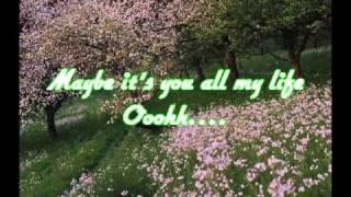 Jolina Magdangal - Maybe It's You
