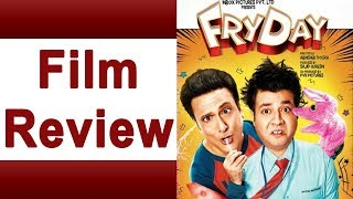 Fryday Film Review | Govinda | Varun Sharma | वनइंडिया हिंदी