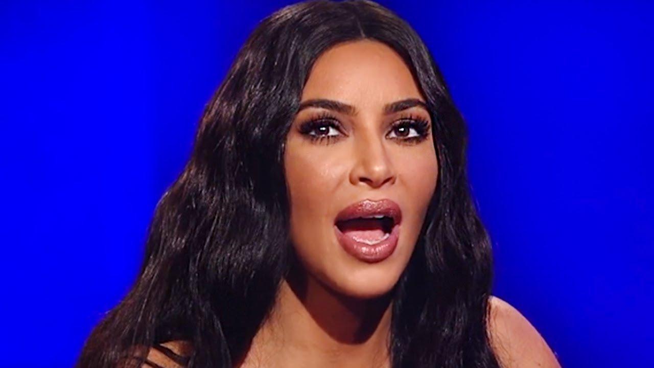 Kim Kardashian Reveals She's 'Grateful' For Paris Robbery   Hollywoodlife