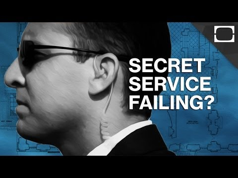 Why is the Secret Service Failing Obama?
