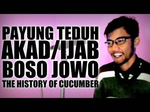 PAYUNG TEDUH - AKAD / IJAB (Bahasa Jawa) by THoC