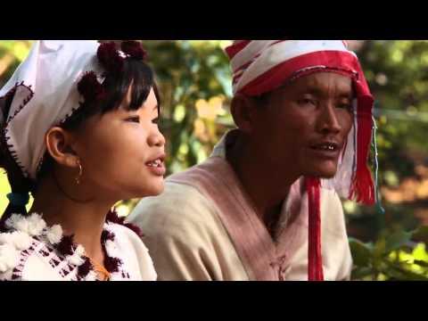 Beautiful Karen Traditional Song - LOVE IT