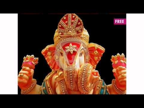 Very Beautiful Pictures Of Ganesh Ji