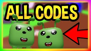 (*NEW*) ALL CODES FOR VACUUM SIMULATOR! (INSANE PETS) - Roblox