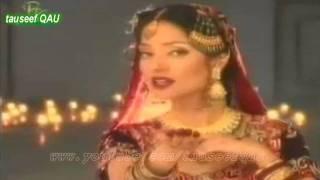 Noor jehan, kaliyani & Zohra Bai in film Zeenat(1944) -(PTV Production) Aahain Na bharieN