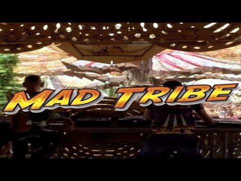 Mad Tribe LIVE Set @ Ozora Festival 2017 ᴴᴰ