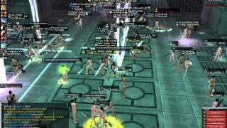 Ran Online CW Rage Server December 12 2012