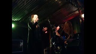 Across The Sea - Live at Rhythmtree Festival 2019