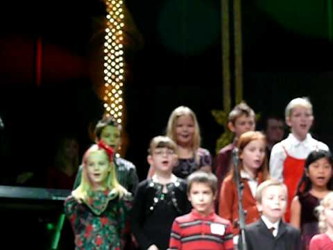KCF Children's Choir - Emmanuel