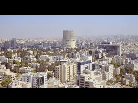 Talal Abu Al Ragheb - Delight (Inspired by Amman)