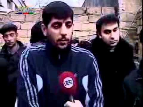 Celal Ceferi - Derdime Derman Hüseyn | 2021 (Official Clip)