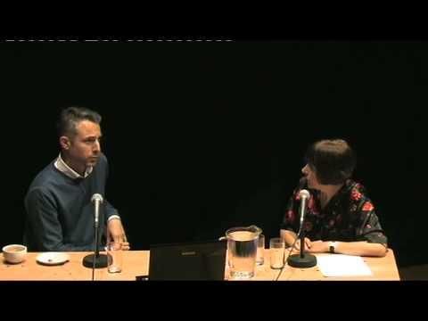 Pablo Bronstein in Conversation