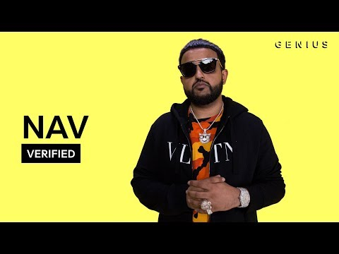 "NAV ""Faith"" Official Lyrics & Meaning 