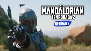 The Mandalorian (Temporada 2) EN 20 MINUTOS