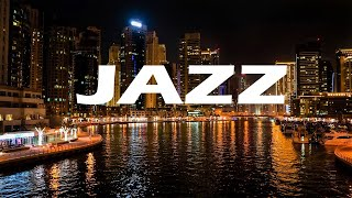 Smooth Evening JAZZ - Relaxing Night JAZZ for Calm - Chill Out Music