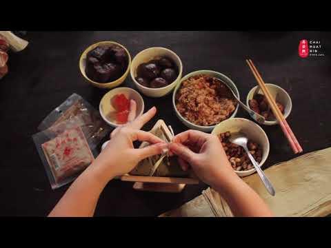 The Bak Zhang Master