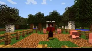 Discovery Channel Minecraft - Boom De Yada