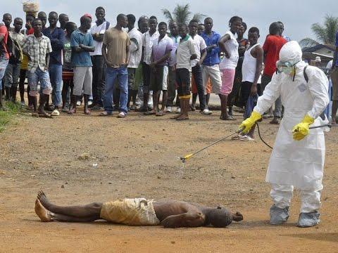 EBOLA Apocalypse! 5 MILLION COULD DIE; 15 NEXT COUNTRIES; BLACK MRKT | See DESCRIPTION