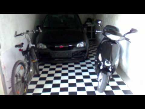 Corsa B Knight Rider Scanner / Tuning / Sport / Gsi