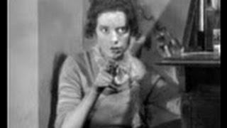 BLUEBOTTLES starring Elsa Lanchester (1928)
