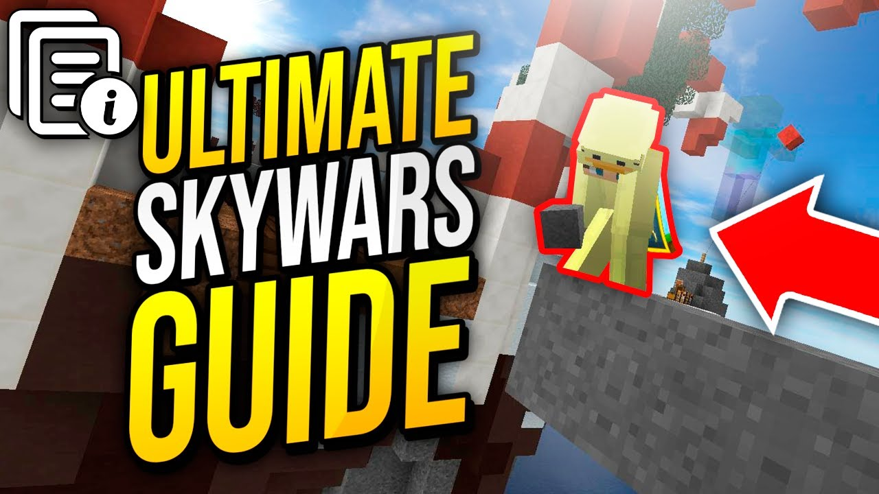 An Ultimate Guide 2020 500 Best Design: The Ultimate 2020 Hypixel Skywars Guide