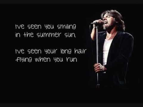 Bob Seger & The Silver Bullet Band - You'll Accomp'ny Me [Lyrics]