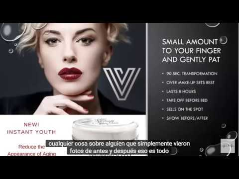 AGELESS & INSTANT YOUTH ( Capacitación )