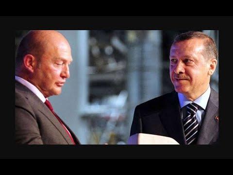 ''Tayyip Erdoğan Arif Ahmet Denizolgun'u hapse attıracak, çok büyük planlar var.''