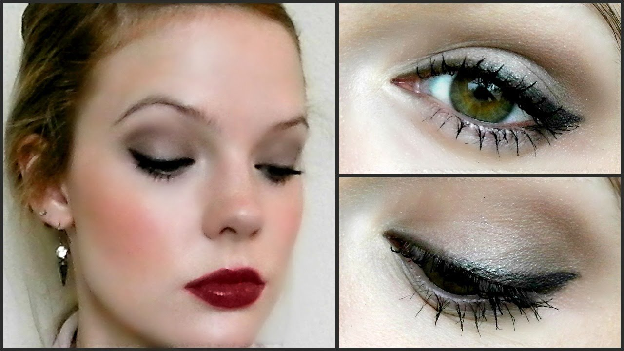 Fall look for less drugstore tutorial avon nyx revlon flower drugstore tutorial avon nyx revlon flower ccuart Images