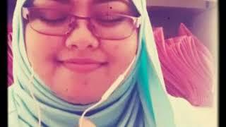 Biarlah Aku Pergi cover by Lailyibrahim