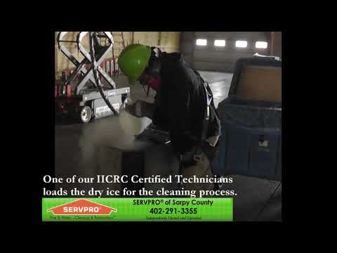 Bellevue, NE Water, Fire & Mold Damage Cleanup and