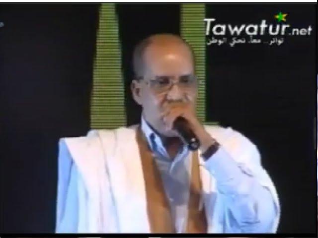 وصلة موسيقية من إرشيف برنامج المداح – قناة دافا