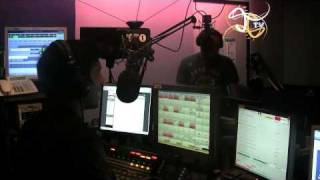 Jati Cheed - Radio1 Live Session Part 2