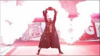 ThankYouEdge - WWE Theme Instrumental Edge
