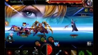 Demon Slayer Mobile - шпиль (уже лучше)