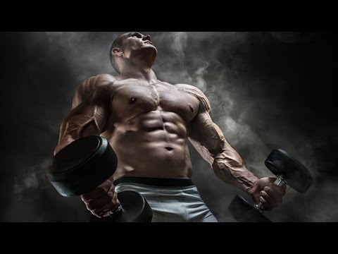Bodybuilding Motivation  I Am A Machine 2015