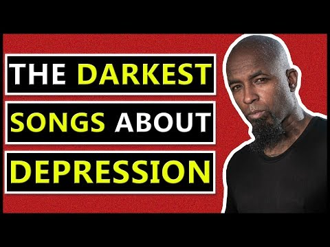 9 Darkest Rap Songs About Depression Mp3