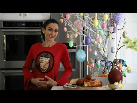 Շնորհավոր Սուրբ Զատիկ - Ուղիղ Եթեր - Հեղինե - Heghineh Cooking Show in Armenian